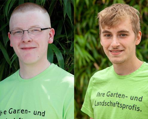 Ausbildung zum Gärtner GUW Münster