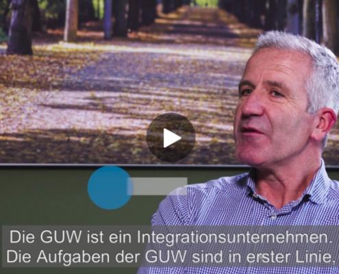 Die Guw Münster ist Teil der Kampagne kommmitmensch